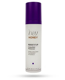 Boost It Up Daily Honey Moisturizing Cream, 50 ml