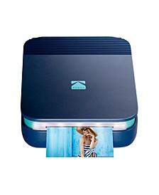 Smile Instant Digital Printer - Blue