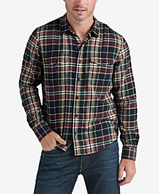 Men's Redwood Workwear Shirt