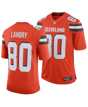 Nike Men's Jarvis Landry Cleveland Browns Vapor Untouchable Limited Jersey