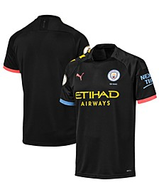 Men's Manchester City Club Team Home Stadium Jersey