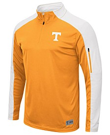 Men's Tennessee Volunteers Promo Quarter-Zip Pullover