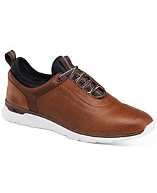 Johnston & Murphy Men's Prentiss U-Throat Sneakers