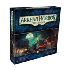 Asmodee Editions Arkham Horror - The Card Game