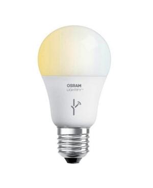 Osram Lightify 60 Watt A19 Tunable Smart Home Led Light Bulb