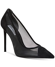 Women's Mesha Mesh Pumps