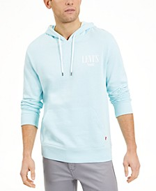 Men's Big & Tall Logo Hoodie