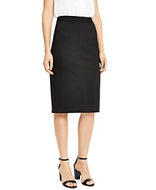 Midi Pencil Skirt, Created for Macy's