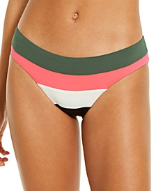 Circuit Colorblock Hipster Bottoms