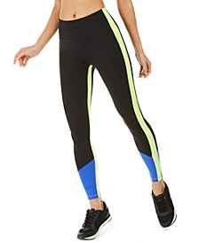 Colorblocked Leggings