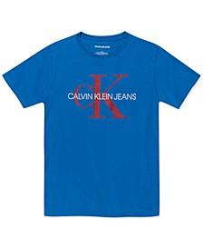 Big Boys Old School Logo T-Shirt