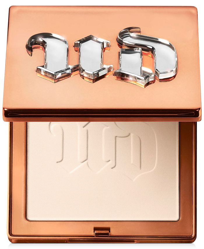 Urban Decay - Stay Naked The Fix Powder Foundation