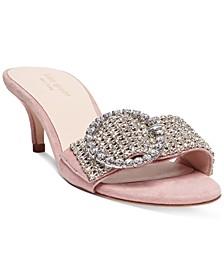 Seville Dress Sandals