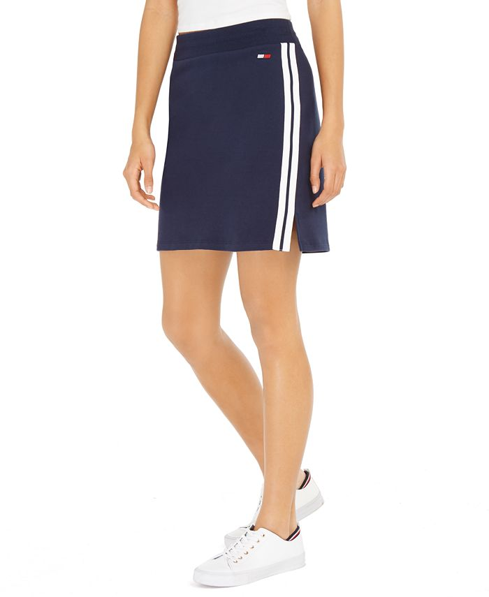 Tommy Hilfiger - French Terry Skirt