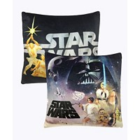 2-Pack Jay Franco Star Wars Squishy Pillow