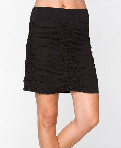 XCVI Wearables Trace Skirt