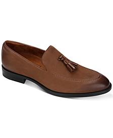 Men's Slip On Loafer with Tassle