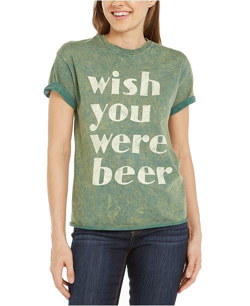 True Vintage Wish Graphic T-Shirt