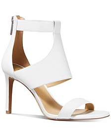 Dominique Dress Sandals