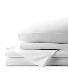 Organic Cotton King Sheet Set
