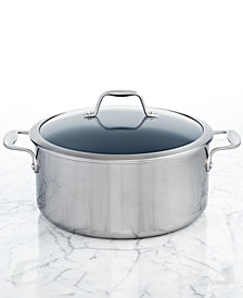Zwilling J.A. Henckels Spirit Ceramic Nonstick 8 Qt. Covered Dutch Oven