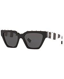 Women's Sunglasses, VA4046