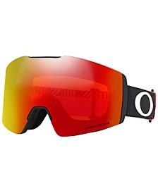 Unisex Fall Line Goggles Sunglasses