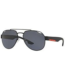 Men's Polarized Lifestyle Sunglasses