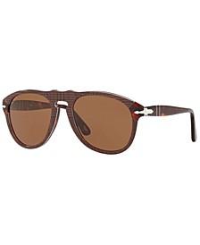 Men's Polarized Sunglasses, PO0649