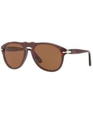 Persol Men's Polarized Sunglasses