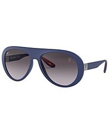Men's Ferrari Sunglasses