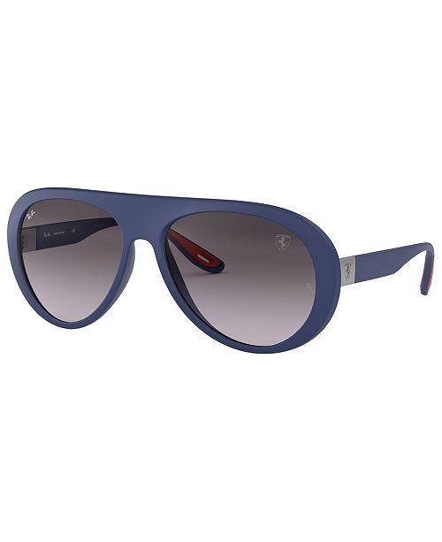 Ray-Ban Men's Ferrari Sunglasses