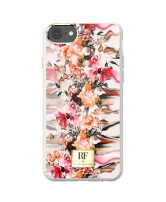 Marble Flower Case for iPhone 6/6s, iPhone 7, iPhone 8