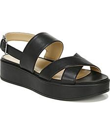 Caryn Slingback Sandals