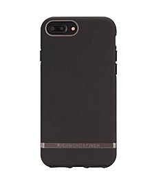 Blackout Case for iPhone 6/6s PLUS, 7 PLUS and 8 PLUS
