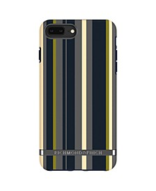 Navy Stripes Case for iPhone 6/6s PLUS, 7 PLUS and 8 PLUS
