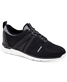 Men's Prentiss U-Throat Elastic Sneakers