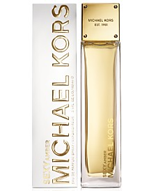 Michael Kors Sexy Amber Eau de Parfum Fragrance Collection