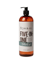 Five-in-One Wash 1000 ml