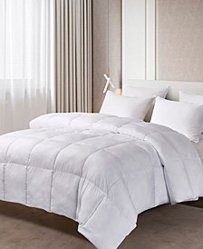Pima Cotton Down Alternative Comforter