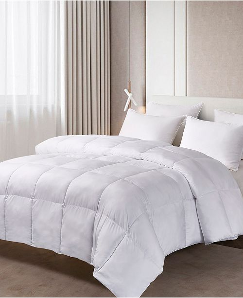 Blue Ridge Pima Cotton Down Alternative Comforter