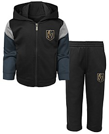 Baby Vegas Golden Knights Blocker Pant Set