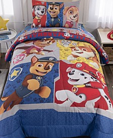 Paw Patrol Bed in a Bag Sets