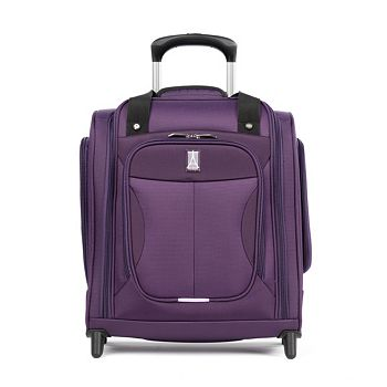 Travelpro Walkabout 5 Softside Rolling Under-The-Seat Bag