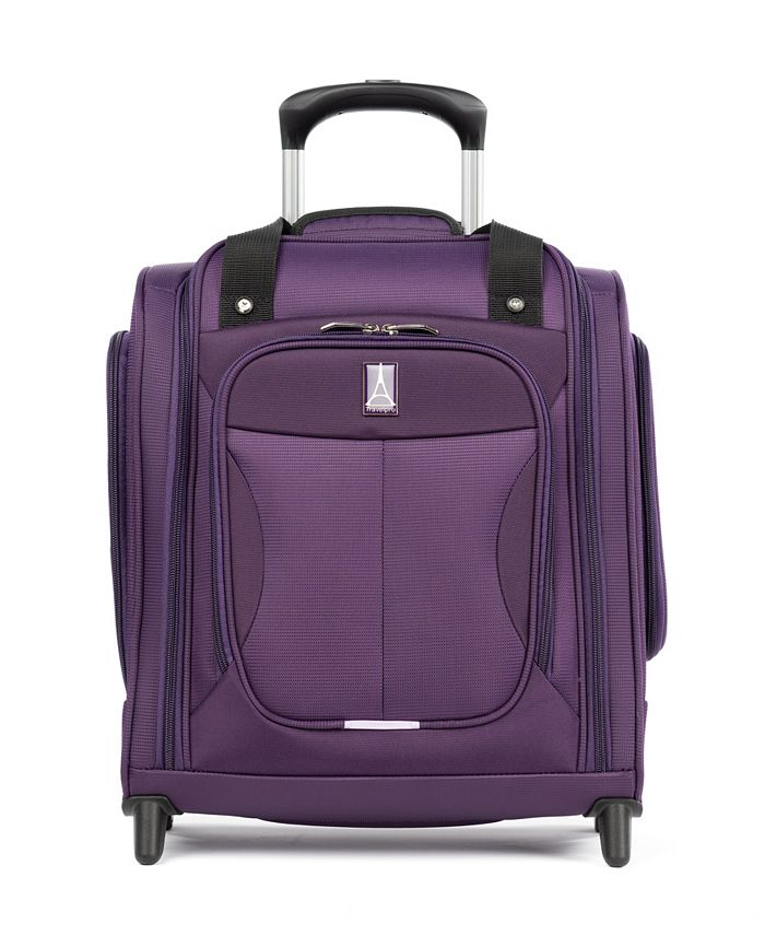 Travelpro - Walkabout 5 Rolling Under-The-Seat Bag with USB Port