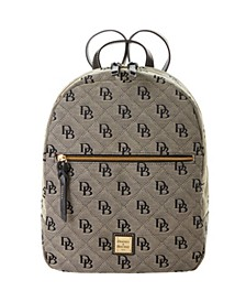 Signature Ronnie Backpack