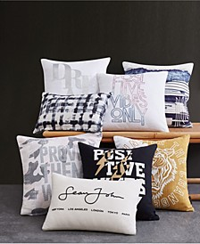 CLOSEOUT! Decorative Pillows
