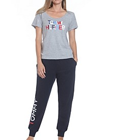 Women's Jogger Lounge Set, Online Only