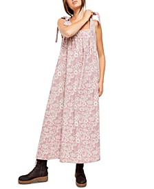 In The Fields Maxi Dress