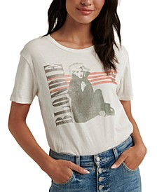 Blondie Striped T-Shirt
